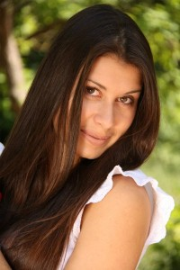Anna, 26 yrs.old from Alushta, Russia