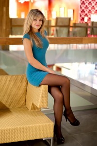 Anastasia, 22 yrs.old from Odessa, Ukraine