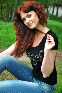 Elena, 30 yrs.old from Zaporozhye, Ukraine