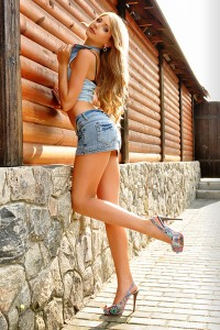 Natalia, 23 yrs.old from Kharkov, Ukraine