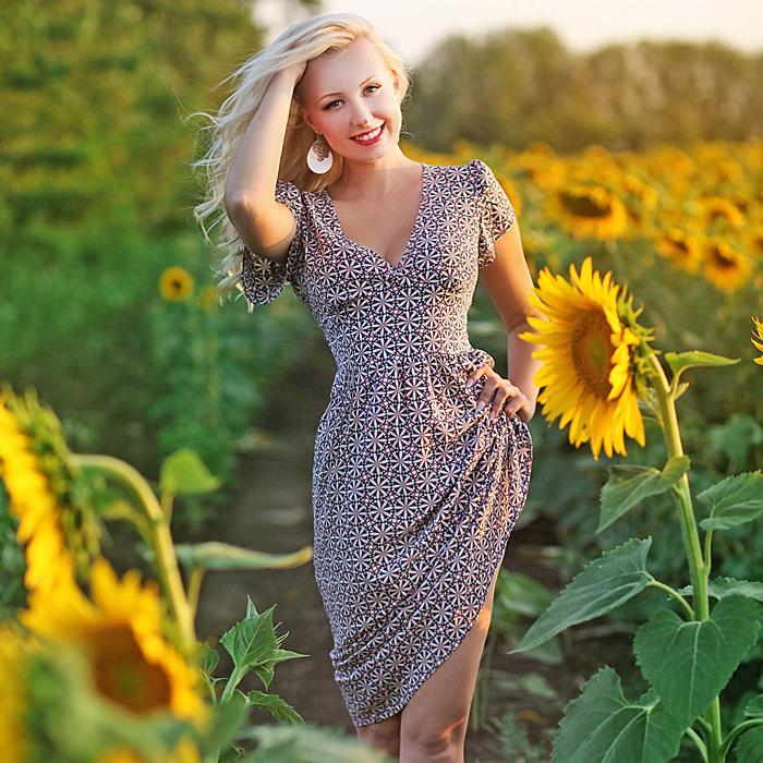 Oksana, 34 yrs.old from Lviv, Ukraine
