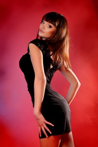 Oksana, 26 yrs.old from Kharkov, Ukraine