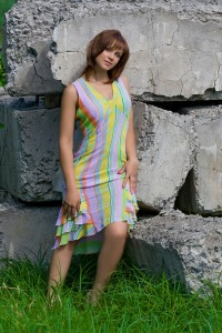 Angela, 27 yrs.old from Poltava, Ukraine