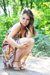 Ekaterina, 27 yrs.old from Poltava, Ukraine