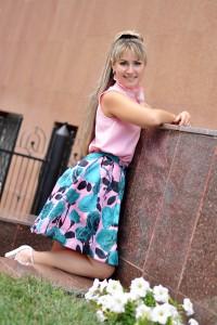 Maryna, 37 yrs.old from Poltava, Ukraine