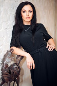 Maria, 25 yrs.old from Kharkov, Ukraine
