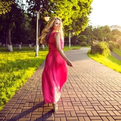 Lilia, 41 yrs.old from Kiev, Ukraine