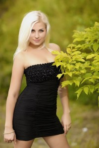 Ekaterina, 25 yrs.old from nikolaev region, Ukraine