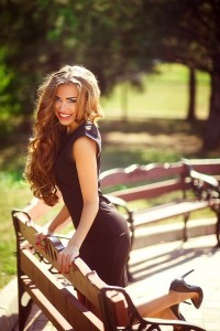 Anna, 27 yrs.old from Dnepropetrovsk, Ukraine