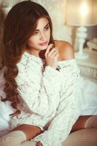 Anna, 28 yrs.old from Dnepropetrovsk, Ukraine