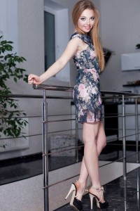 Elizaveta, 23 yrs.old from Kirovograd, Ukraine