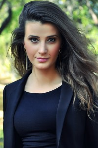 Alina, 28 yrs.old from Krivoy Rog, Ukraine
