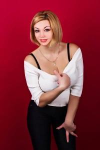 Tatiana, 51 yrs.old from Sevastopol, Russia