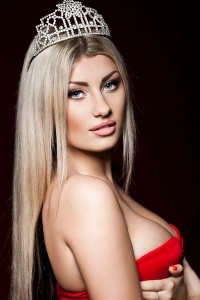 Julia, 27 yrs.old from Kiev, Ukraine