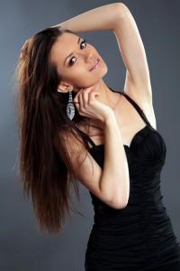 Marina, 28 yrs.old from Gmelnycky, Ukraine
