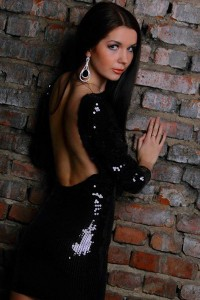 Karina, 24 yrs.old from Poltava, Ukraine