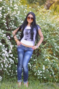 Zarina, 27 yrs.old from Simferopol, Ukraine
