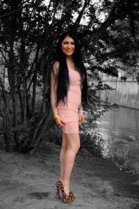Zarina, 26 yrs.old from Simferopol, Ukraine