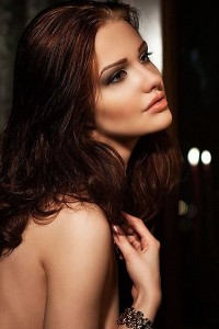 Maria, 26 yrs.old from Moscow, Russia