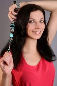 Ekaterina, 36 yrs.old from Kiev, Ukraine