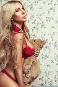 Elina, 35 yrs.old from Kiev, Ukraine