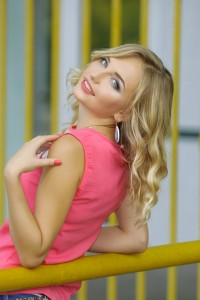 Alina, 28 yrs.old from Poltava, Ukraine