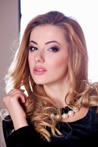 Irenа , 25 yrs.old from Dnipropetrovsk, Ukraine