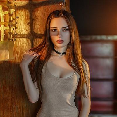 Ana-Maria, 24 yrs.old from Kishinev, Moldova
