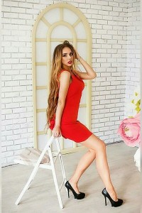 Natalia, 26 yrs.old from Dnipropetrovsk, Ukraine