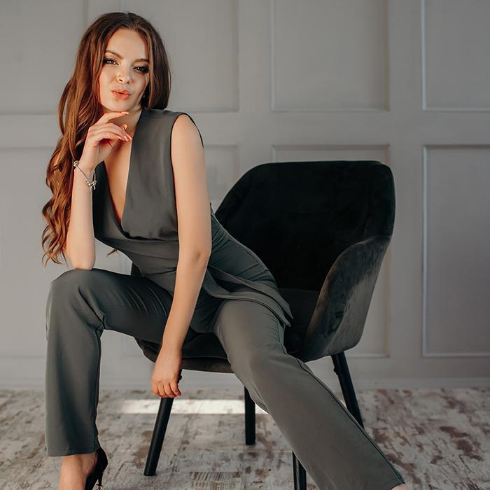 Karina, 26 yrs.old from Zaporijie, Ukraine