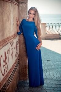 Anastasia, 26 yrs.old from Odessa, Ukraine