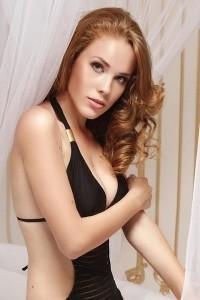 Carolina, 23 yrs.old from Kiev, Ukraine