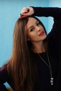Elena, 24 yrs.old from Kiev, Ukraine
