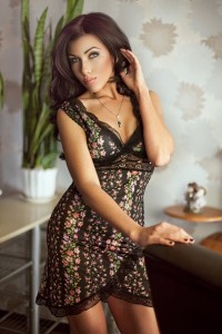 Tatyana, 31 yrs.old from Odessa, Ukraine