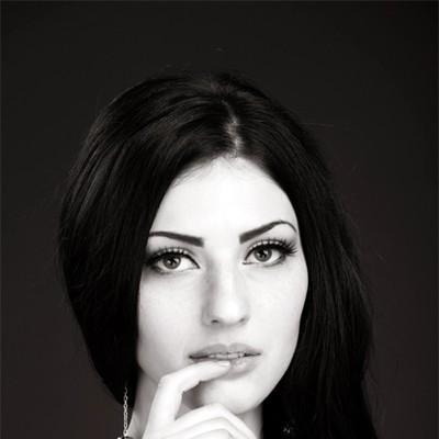 Anastasiya, 27 yrs.old from Sumy, Ukraine