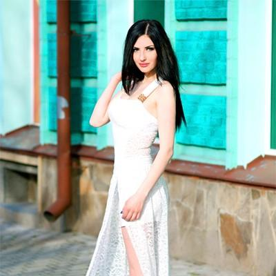Anastasiya, 28 yrs.old from Sumy, Ukraine