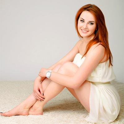 Tatyana, 26 yrs.old from Sumy, Ukraine