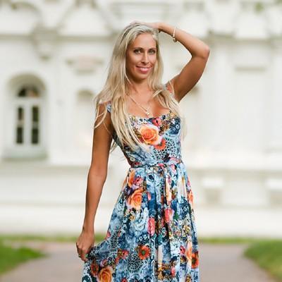 Ludmila, 46 yrs.old from Chernigov, Ukraine
