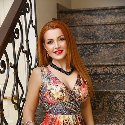 Elena, 41 yrs.old from Odessa, Ukraine