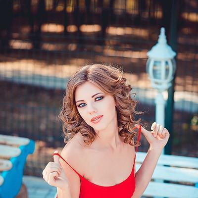 Svetlana, 24 yrs.old from Makeevka, Ukraine