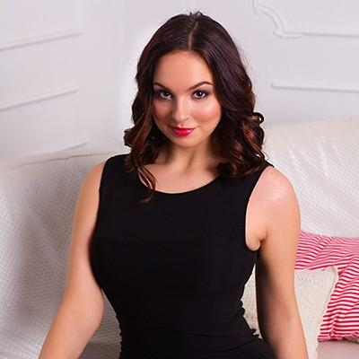 Alina, 23 yrs.old from Sumy, Ukraine