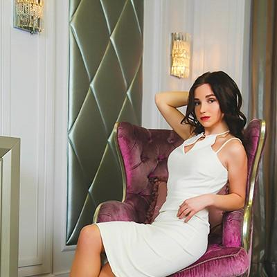 Valeriya, 24 yrs.old from Kiev, Ukraine