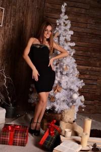Daria, 25 yrs.old from Donetsk, Ukraine