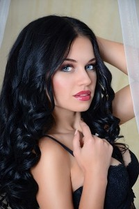 Tetyana, 27 yrs.old from Kiev, Ukraine
