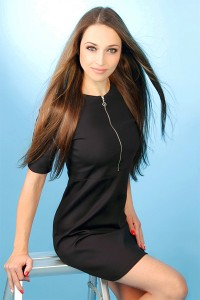 Yelena, 33 yrs.old from Sumy, Ukraine