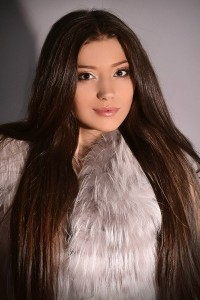 Olesya, 23 yrs.old from Donetsk, Ukraine
