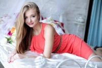 Anastasia, 24 yrs.old from Dnepropetrovsk, Ukraine