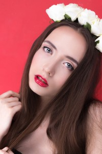 Anna, 22 yrs.old from Kiev, Ukraine