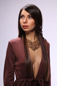 Laura , 27 yrs.old from Vinnitsa, Ukraine