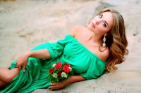 Viktoria, 24 yrs.old from Sumy, Ukraine
